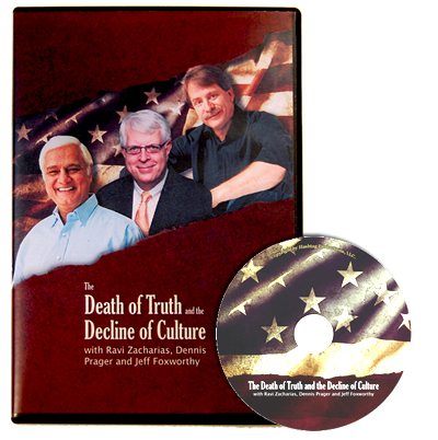 The Fate of Our Nation DVDs