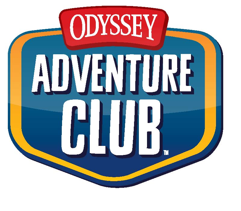 The Odyssey Adventure Club