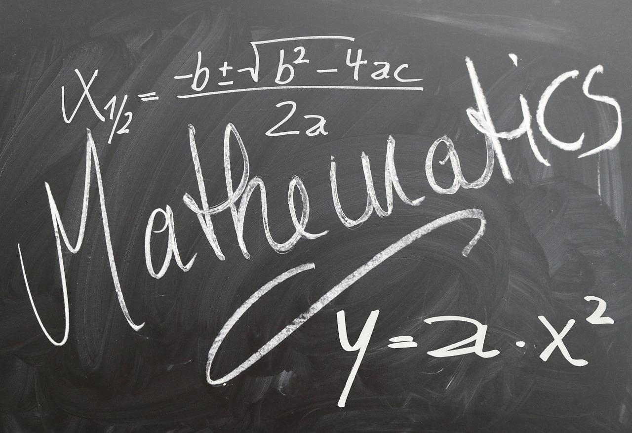 God's Arithmetic