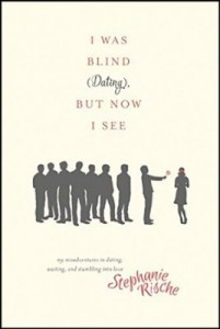 I Was Blind Book Cover