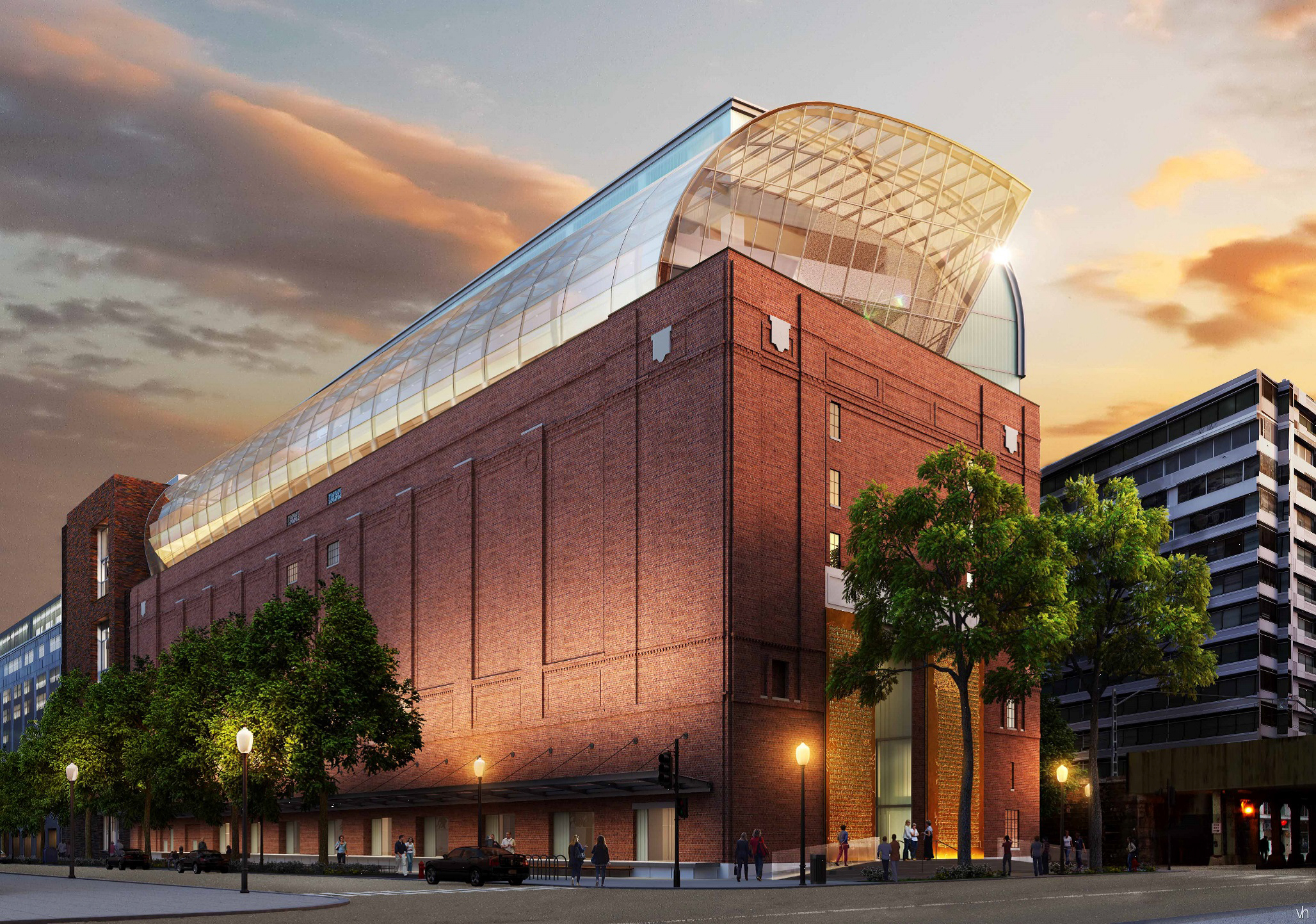 Museum of the Bible Opens the Word of God to the World