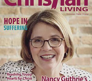 Today's Christian Living Feb/March 2019