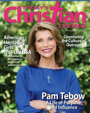 Today's Christian Living August/September 2019