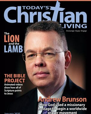 Todays' Christian Living December 2019/January 2020