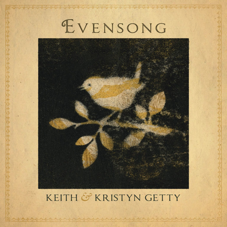 Kristyn Getty Releases Evensong Album