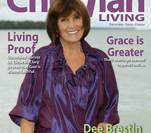 Today's Christian Living June/July 2017