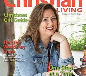 Today's Christian Living December 2017/January 2018