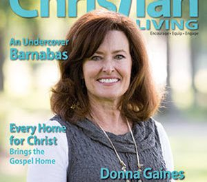 Today's Christian Living February/March 2018