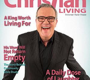 Today's Christian Living April/May 2018