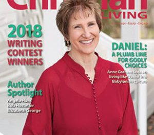 Today's Christian Living Oct/Nov 2018
