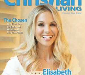 Today's Christian Living April/May 2019