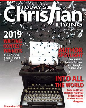 Today's Christian Living October/November 2019