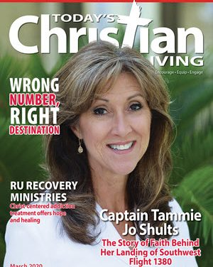 Today's Christian Living February/March 2020
