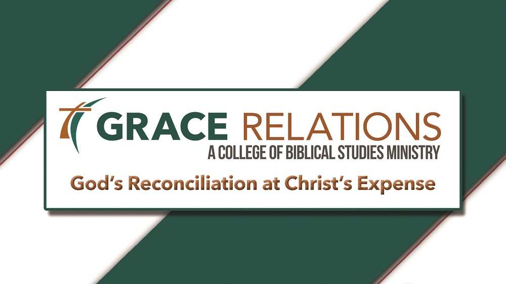 Creating a New Story Through Grace Relations