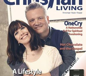 Today's Christian Living December / January 2021