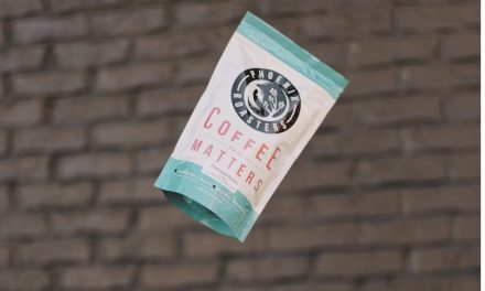 Phoenix Roasters: Coffee That Matters