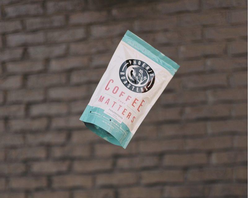 Phoenix Roasters: Coffee That Matters