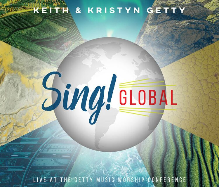 Keith and Kristyn Getty Release New Album