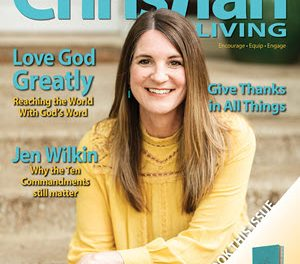 Today's Christian Living April/May 2021