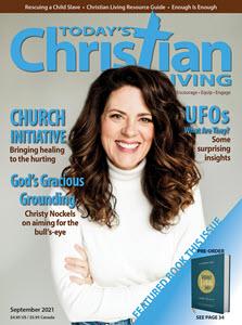 Today's Christian Living August/September 2021
