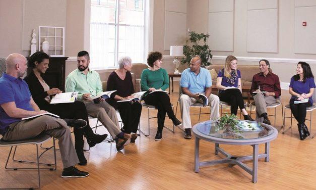 Church Initiative